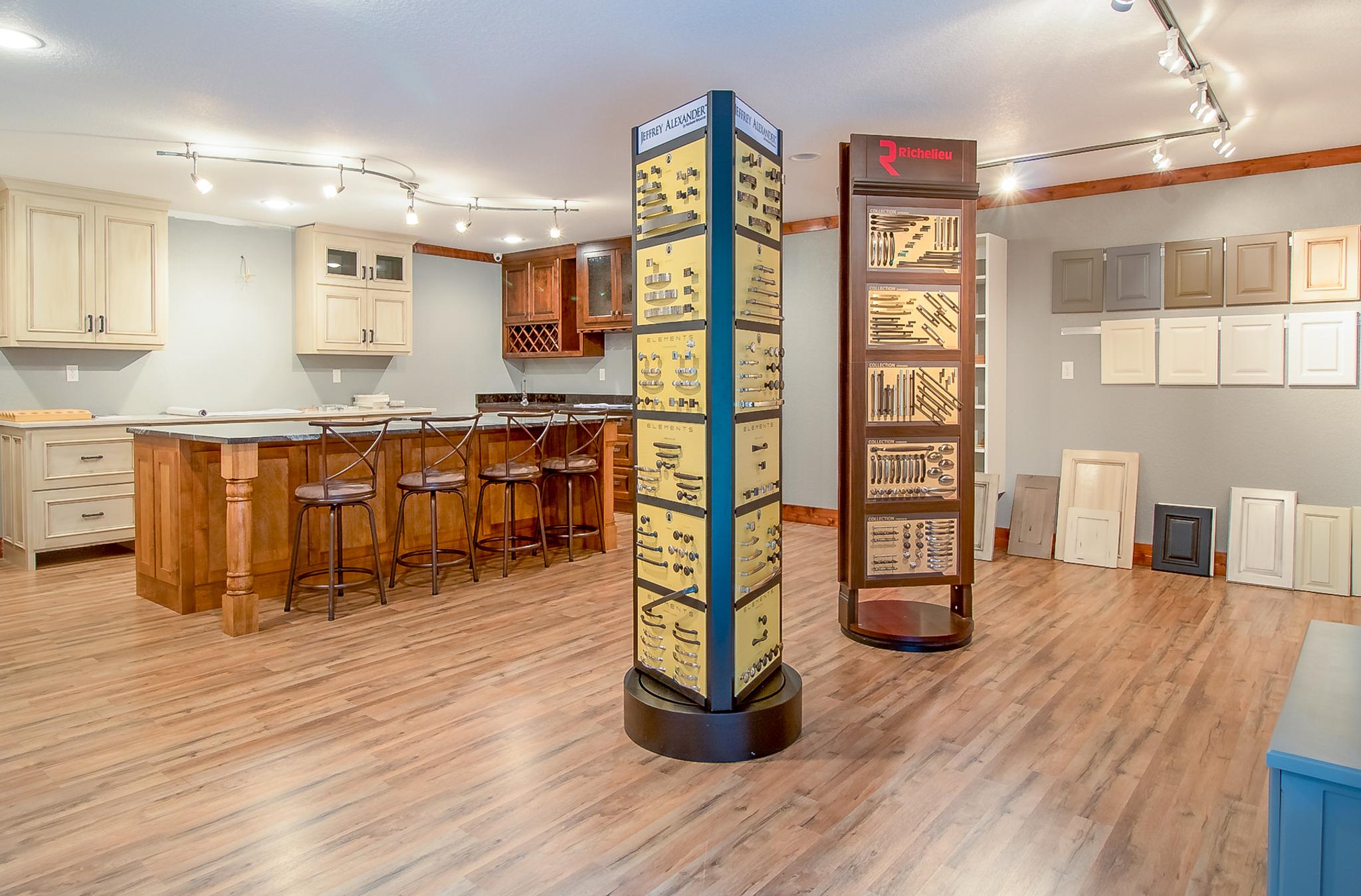 Premier Cabinets Shop